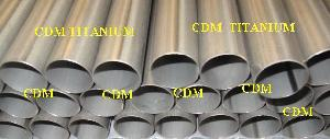 titanium welded seamless tube pipe bolt screw plate sheet foil rod bar wire casting tita