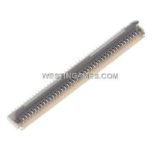 lcd screen ribbon cable socket module psp 1000