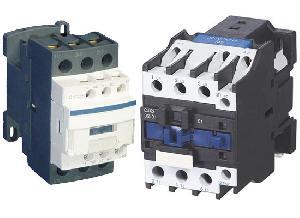 Schneider Lc1-d Contactor