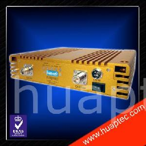 Signal Link Brand S23-s30 Gsm Signal Booster Repeater 80db Gain-2500 5000sqm