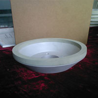 12a2, Vitrified Diamond Cup Wheel For Pcd / Pcbn Tool Grinding