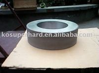 Vitrified Bond Diamond Rough Grinding Wheel, For Pdc Cutter Insert, 1a1