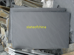 Paving Slate, Black Wall Panel, , Culture Stone Cladding From Slateofchina