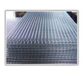 Welded Wire Mesh Panel Grid