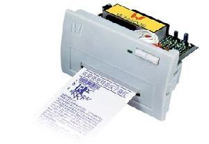 dot matrix printer a0
