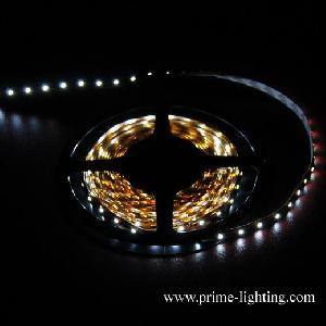 Flexible Led Strip With 12v Dc Working Voltage And Smd3528 / 5050 Light Source
