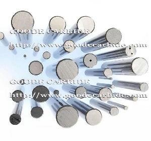 tungsten carbide rods hard metal