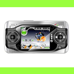 New Mp5-880b 8gb 1.8 Inch Lcd Tft Fm Video Player Mp3 Mp4 Free Gift Build-in Hd0.3m Camera