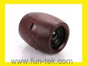 Wholesales Wine Jar Shaped Mini Speakers For Mp3 Mp4 Mp5 Ipod Notebook Netbook Laptop
