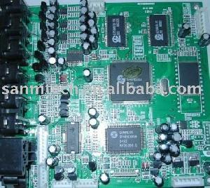 pcba pcb board wireless assembly smt