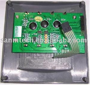 supplier pcba pcb assembly led circuit electronic
