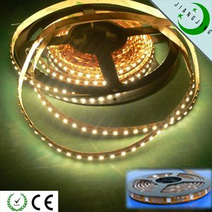 Flexible Led Strip Light 60lamps-smd 5050-yellow-waterproof