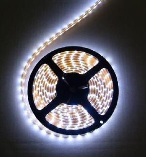 Flexible Smd Led Strip, 3258smd 5meter / Roll 60pcs / Meter Pvc Waterproof Led Strip