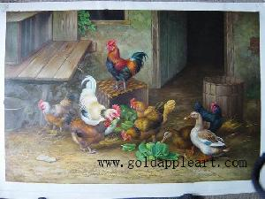 China Oil Painting, China-oil-painting Factory, China-oil-painting-wholesaler-supplier
