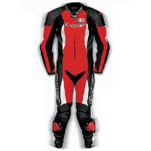leather motorbike racing suits