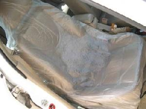 Sell Disposable Car Seat Covers