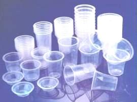 Sell Transparent Plastic Cups
