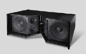trans audio 12 inched line array loudspeaker system