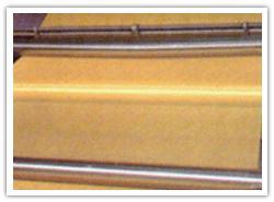 brass h65 wire mesh copper cloth