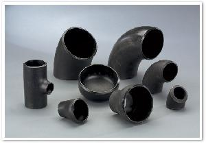 butt welding fittings elbow tee reducer cap bend flange
