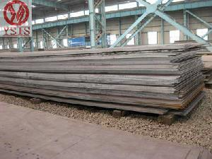 Astm / Asme Sa537cl1 A537cl2 A537cl3 Boiler Steel Plate