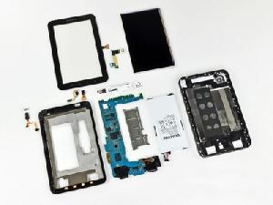 Samsung P1000 Galaxy Tab Spare Parts