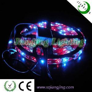 3528 5050 led waterproof non flexible ribbon strip