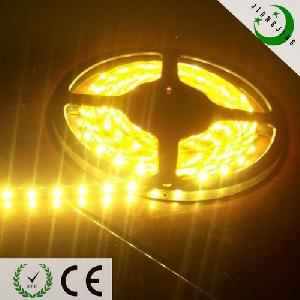 3528 Waterproof Silicone Tube Flexible Led Strip White Color