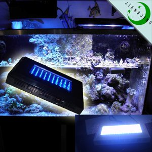 New Led Aquarium Light 90w 120w For Reef Coral Growing