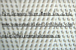 Sludge Dewatering Fabric / Belt / Mesh, Dehydration Fabric, Press Filter Belt