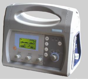 Jixi-h-100s Medical Ventilator