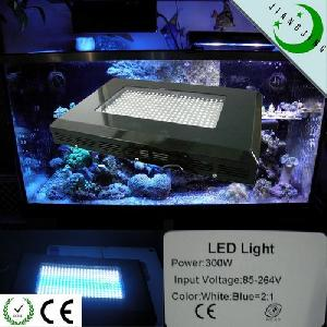 300w Led Aquarium Lighting Coral Reef Lighting Fish Tank Light
