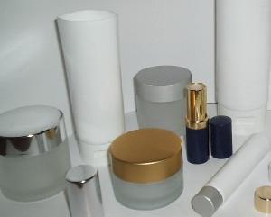 Glass Cosmetic Jarsinternational Agents Wanted