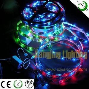 Flexible Rgb Led Ribbon Light 3528 / 5050 Smd