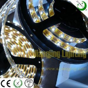 Flexible Smd 12v / 24v 3528 5050 Led Ribbon Light