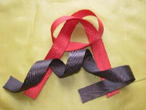 Nylon Webbing, Backpack Strap, Backpack Accessories