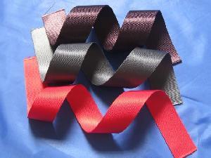 Nylon Webbing, Handbag Accessories, Webbing Strap
