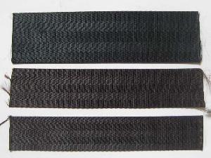 Nylon Webbing, Safety Seat Belt