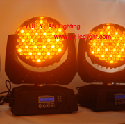 324w led moving head rgba