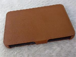 Leather Case For Samsung Tab P1000 Shenzhen Factory