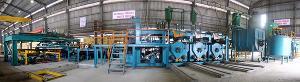 Stock Preparation System For Fiber Cement Board Machine