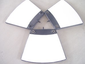 ceramic vacuum disc filter plate