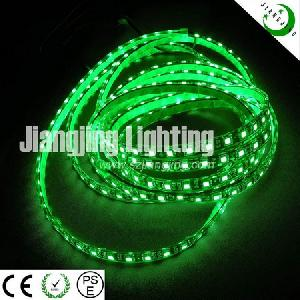 Factory Price 5050 Led Flexible Strip Green Light