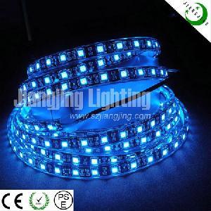 led strip waterproof blue 3528 5050