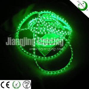 smd 5050 dc12v green led strip light