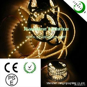smd 5050 warm waterproof led strip light