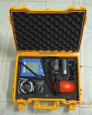 Concrete Scanning Machine, Rebar Scanner And Rebar Detector For Detecting Metal And Reinforcing Bar