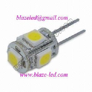 G4 Automotive Led Bulbs Lightings