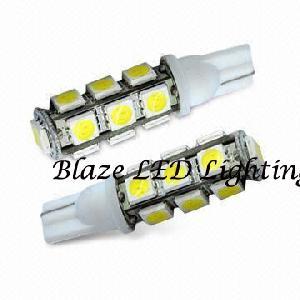 T10 Automotive Led Bulbs 12v