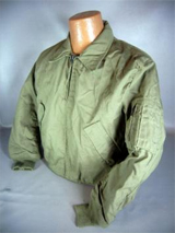 Od Green Fire And Heat Resistant Flyers Jackets, Stock# 3306-6